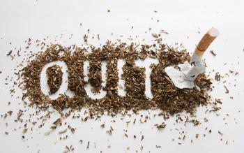 Skupina za pomoč pri opuščanju kajenja