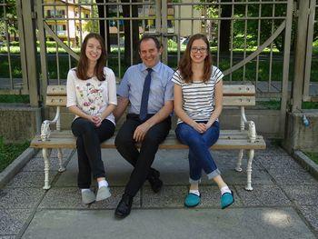 Državni prvakinji na srečanju mladih raziskovalcev v matematiki