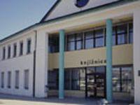 Razpis za prosto delovno mesto direktorja Knjižnice Logatec, maj 2019