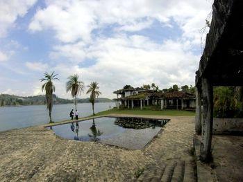 Potopis po Kolumbiji z Alenom Červom
