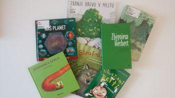 Dan zelenih knjig
