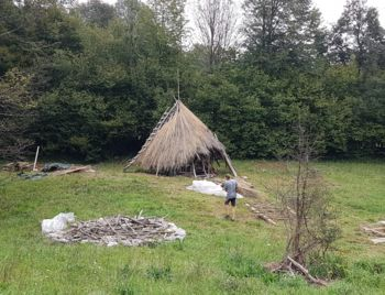 Predavanje Jakoba Šubica: Naraven dom