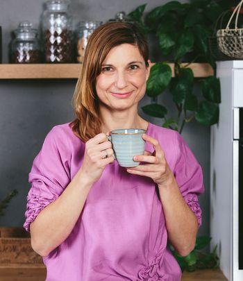 Nina Medved: Aromaterapija za čustva in mir