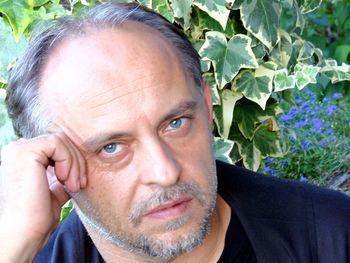 Literarni večer s Ferijem Lainščkom