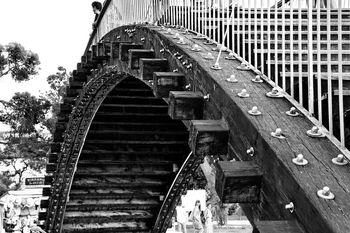 Razstava fotografij: Črno bele grafike ujetih trenutkov (Matevž Jekler)