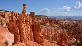 Potopis: ZDA - Po poteh zahodnih nacionalnih parkov