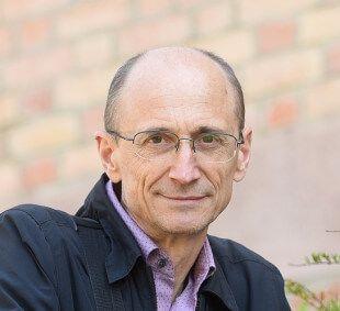 Cikel predavanj o vzgoji: Tomaž Erzar – O odraščanju in vzgoji