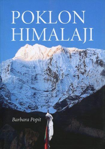 Potopisno predavanje in predstavitev knjige: Poklon Himalaji