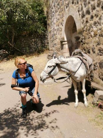 Razstava fotografij: Potovanje po Armeniji, od juga do severa (Ada Trkulja)