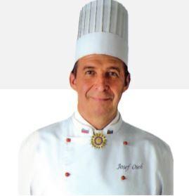 Jožef Oseli - Titov kuhar: predstavitev avtobiografije Moja življenjska izkušnja