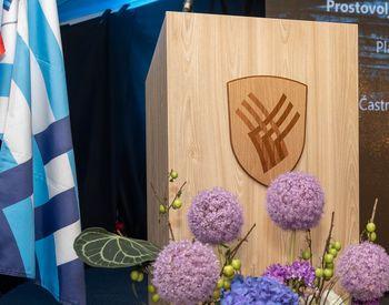 Slavnostna seja Občinskega sveta Občine Medvode