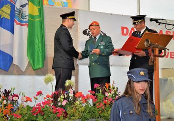 Dan gasilca, 110 let PGD Levec, razstava …