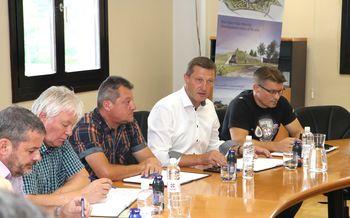 Združeni za večjo prometno varnost v Savinjski regiji
