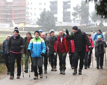 Okrog 650 pohodnikov na Goro Oljko