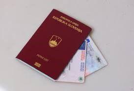 Kaj storiti ob izgubi, pogrešitvi ali kraji osebnih dokumentov?