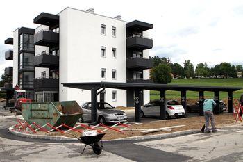 19 oskrbovalnih stanovanj do konca julija
