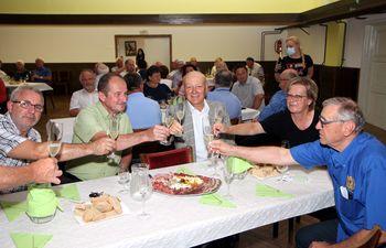 Savinjski vinogradniki so praznovali