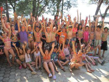 Letovanje otrok v Poreču - prijava
