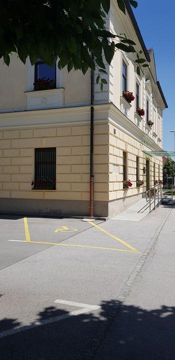 """Občina Polzela pristopila k projektu """"Občina po meri invalidov"""""""