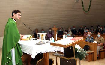 Župnik Urban Lesjak bo v Občini Polzela vodil Župnijo Polzela in Andraž nad Polzelo