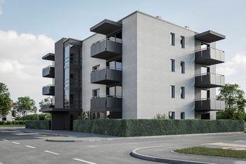 Na Polzeli na voljo 19 sodobnih oskrbovanih stanovanj