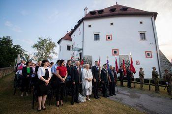 Občinska proslava ob dnevu državnosti v znamenju Valentina Vodnika