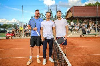 ATP Akademija tenisa Polzela – turnir posameznikov