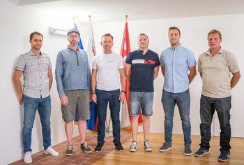 21. volilna skupščina Zveze športnih društev Polzela