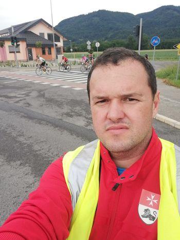 Kolesarska dirka Celje - Logarska dolina - Celje