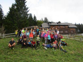 Mladi planinci spet aktivni