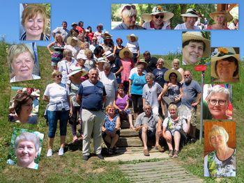 Mednarodna likovna kolonija »Bukovniško jezero 2021«
