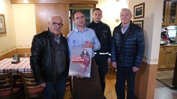 Občina Polzela se pridružuje iniciativi Heroji furajo v pižamah - za manj voženj pod vplivom alkohola