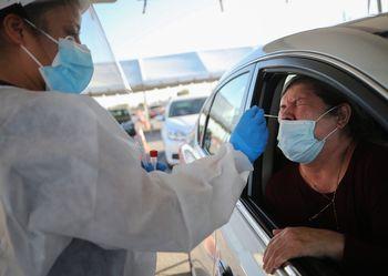 Brezplačno testiranje s hitrimi antigenskimi testi na COVID-19 sedaj tudi v ambulanti Studia R v Horjulu