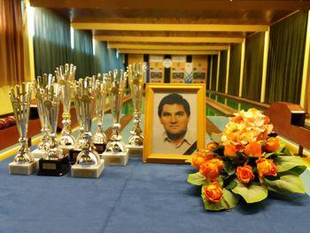 25. odprto prvenstvo Medvod v kegljanju in 16. Košmrljev memorial