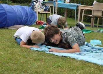 Počitniške tačke – nepozabna dogodivščina za otroke do 12. leta starosti