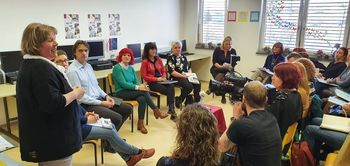 Projektno učenje za mlajše odrasle: v 20 letih v Celju pomagali več kot 500 ranljivim mladim