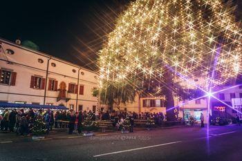 Obvestilo o poslovanju občinske uprave v času božično novoletnih praznikov