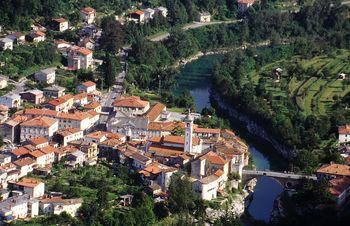 Sklic 3. izredne seje Občinskega sveta občine Kanal ob Soči