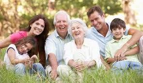 Obvestilo družinam v materialni stiski
