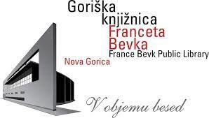 Storitve Goriške knjižnice v času izrednih razmer – april 2020