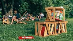 PREKLIC ODREDBE PREPOVEDI Knjižnice pod krošnjami na igrišču pri OŠ Kanal