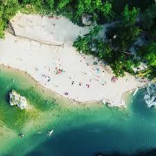 NUJNO OBVESTILO - Izredno onesnaženje reke Soče