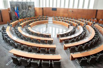 34. nujna seja Odbora za infrastrukturo, okolje in prostor
