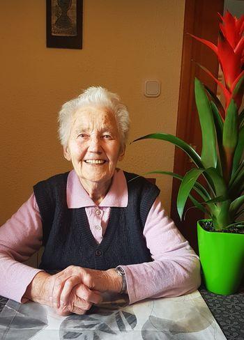 90. let: Marija Jakopič