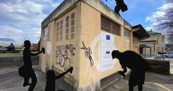 Objavljen Javni poziv za umetnike - Public tender open for artists