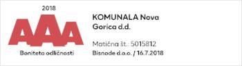 Akcija zbiranja kosovnih in nevarnih odpadkov v občini Kanal ob Soči