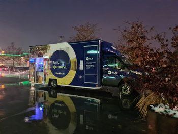 NLB mobilna poslovalnica Bank&Go tudi v Kanalu