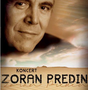 Koncert Zorana Predina