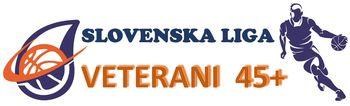 Žrebanje za slovensko košarkarsko ligo VETERANI 45+