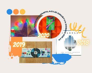Tretja glasbena kompilacija 'Savinjska ima svojo muziko 2020' na Radiu Slovenija